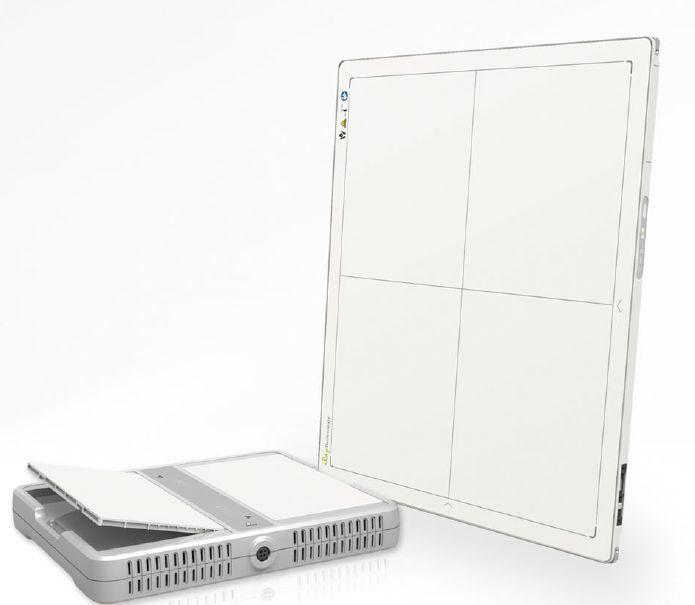 detektor i ładowarka do akumulatorów