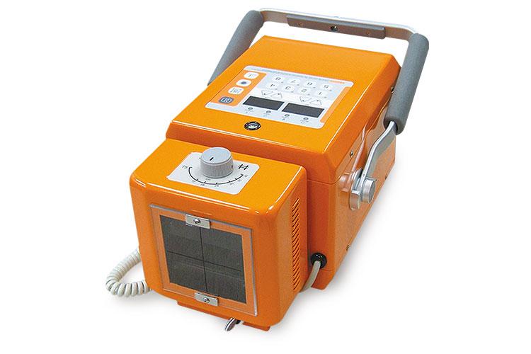 lampa RTG orange 1040