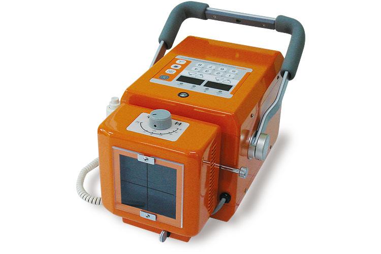 orange 1060 lampa RTG