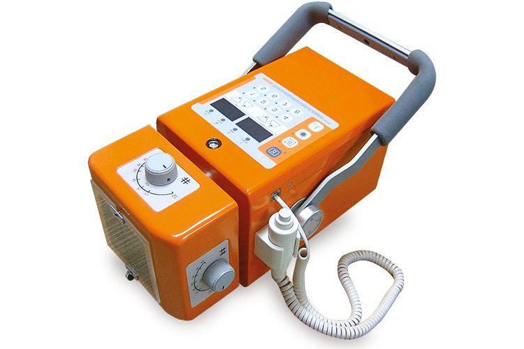 lampa rentgenowska orange 9020
