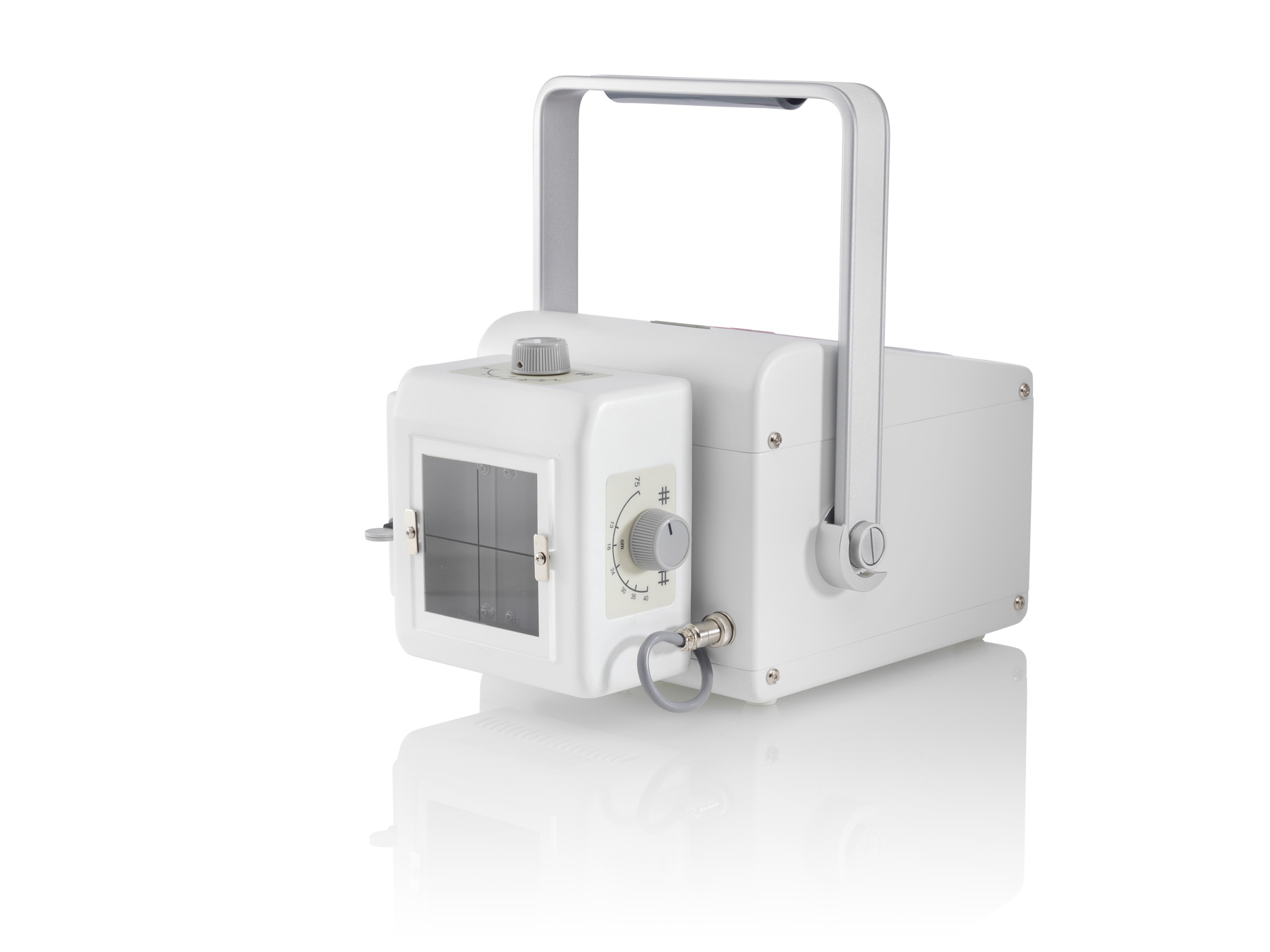 PX 40 lampa RTG