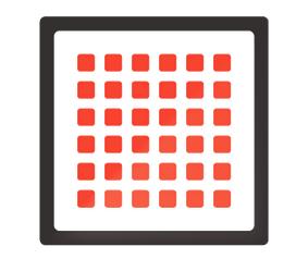ikona detektora