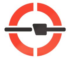 ikona lampy rentgenowskiej