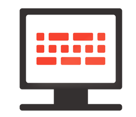 ikona monitora